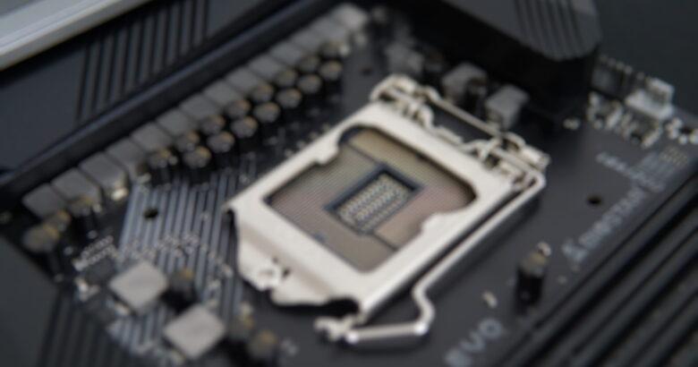 10 อันดับ Mainboard Intel