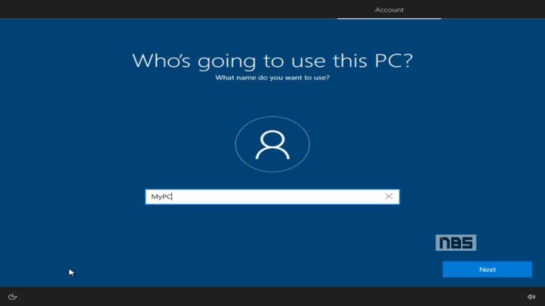 Windows 10 Installation 2021 34 1