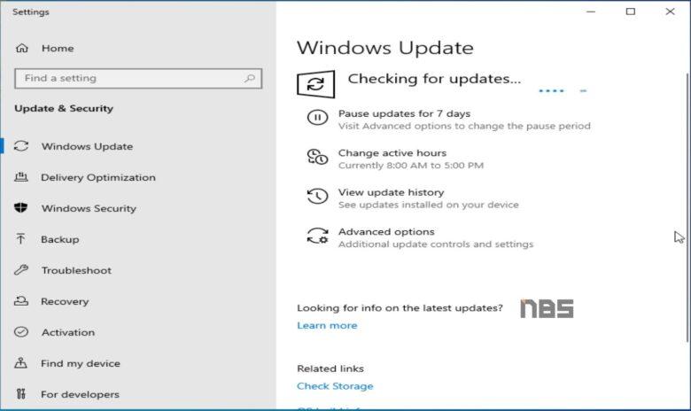 Windows 10 Installation 2021 41 1
