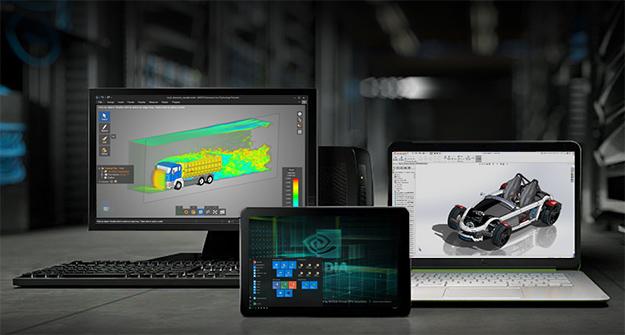 design visualization workstation 625 u