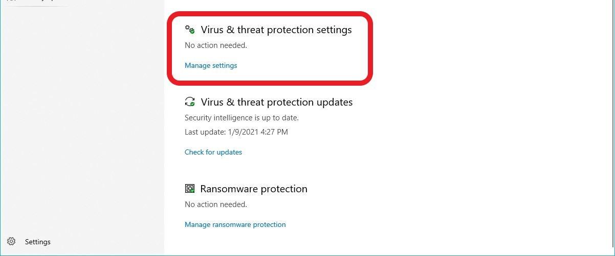 virus 11