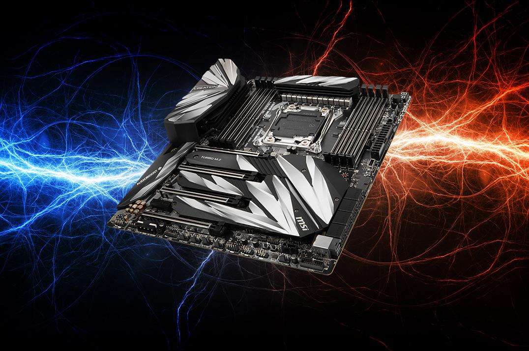 x299 creation performance