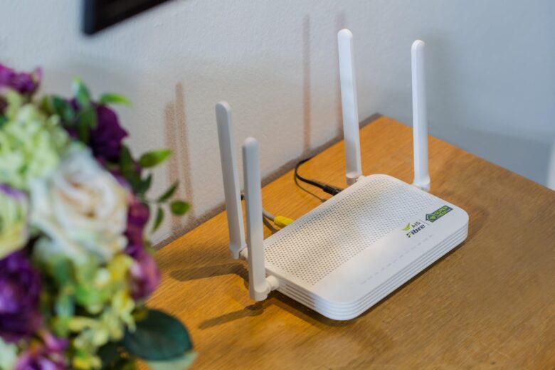 AIS Fibre MESH WiFi