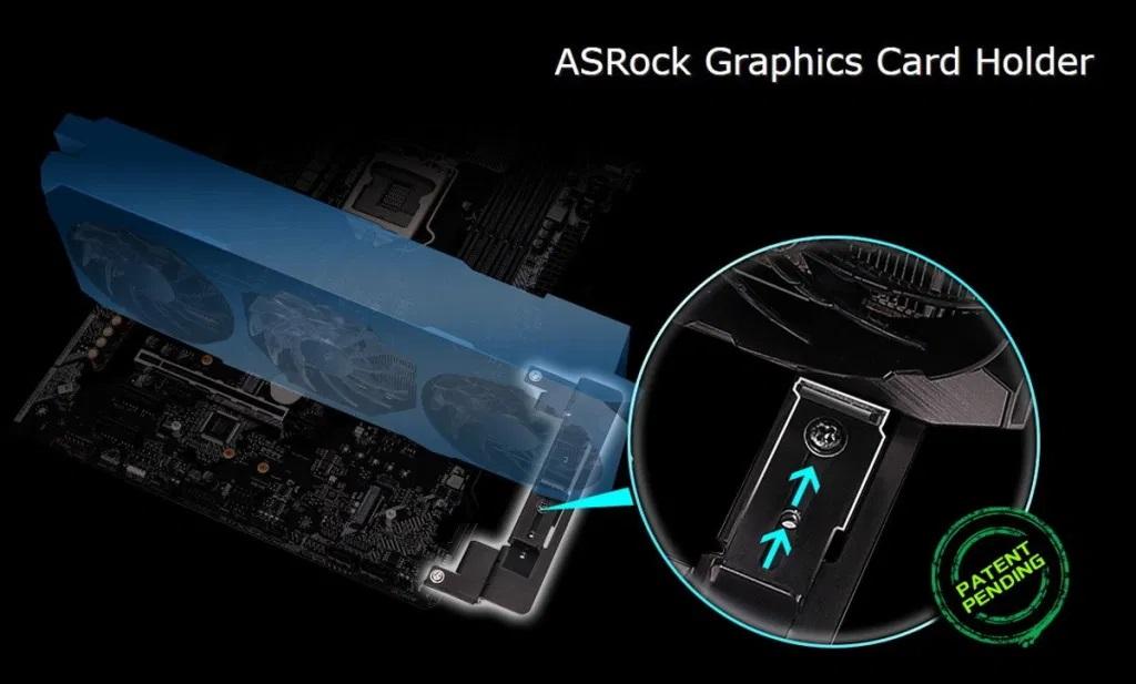 ASRock Z590 Steel Legend 6