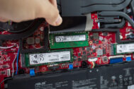 ASUS GX551 Inside 10