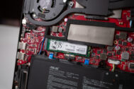 ASUS GX551 Inside 4