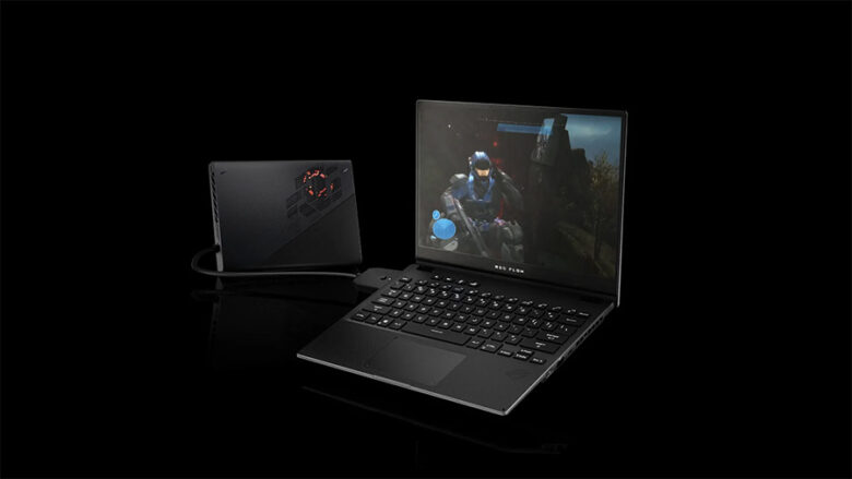 ASUS ROG Flow X13 laptop 1