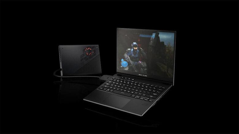 ASUS ROG Flow X13 laptop