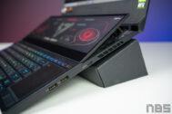 ASUS ROG Zephyrus Duo 15 SE GX551 Review 17
