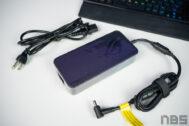 ASUS ROG Zephyrus Duo 15 SE GX551 Review 5