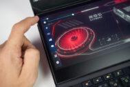 ASUS ROG Zephyrus Duo 15 SE GX551 Review 76