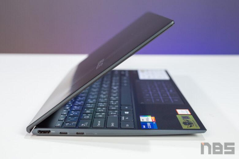 ASUS ZenBook UX325 Core i Gen 11 Review 29