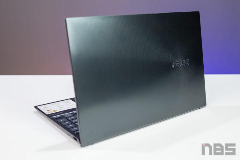 ASUS ZenBook UX325 Core i Gen 11 Review 40