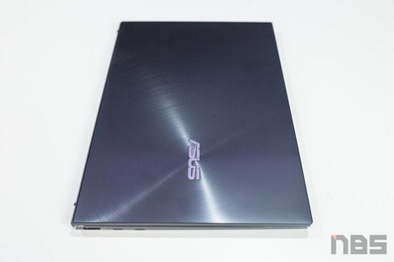 ASUS ZenBook UX325 Core i Gen 11 Review 62