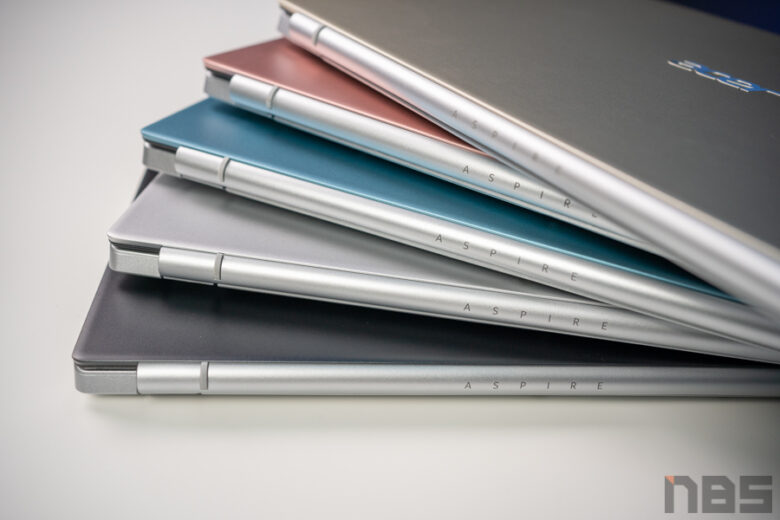 Acer Aspire 5 A514 i3 gen11 Review 89