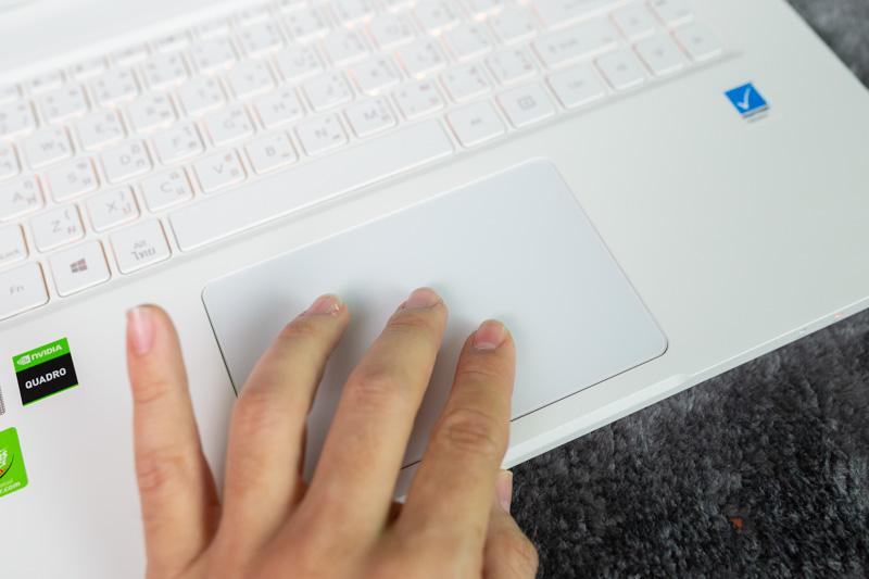 Acer ConceptD 3 Ezel Pro Review 14