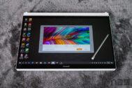 Acer ConceptD 3 Ezel Pro Review 68