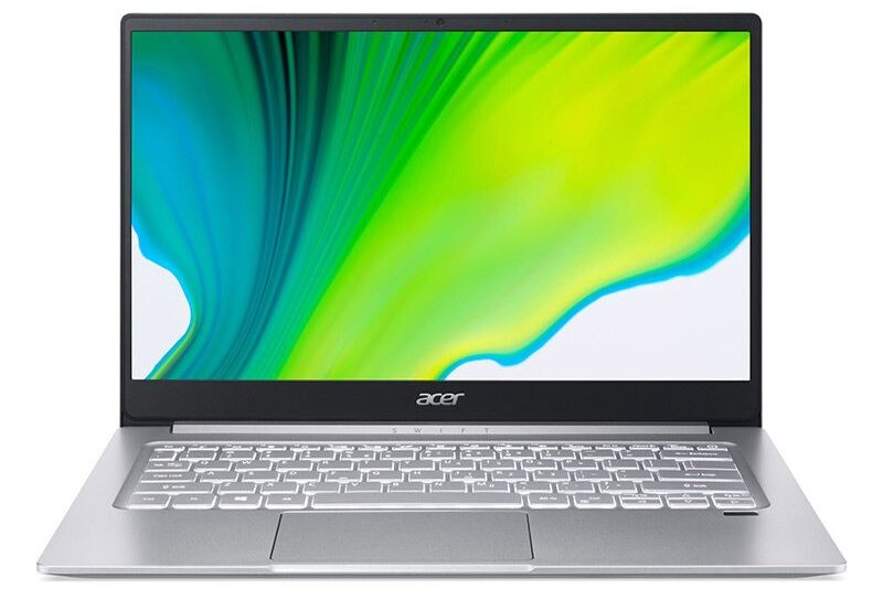 Acer Notebook SWIFT SF314 42 R5H1 Silver 1 1613492104 e1614221369738
