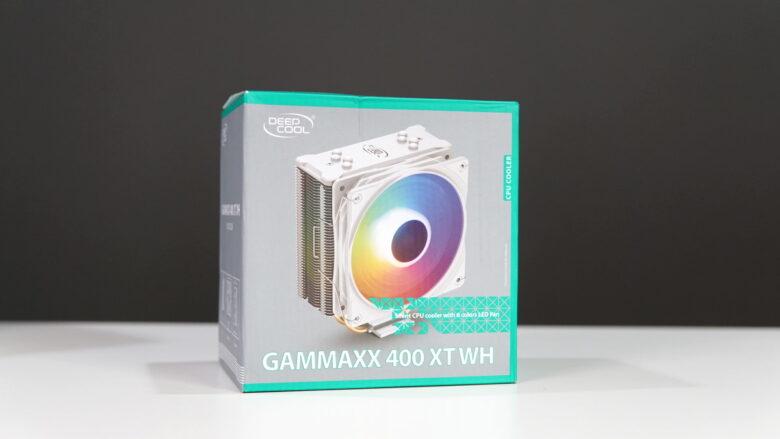 DEEPCOOL GAMMAXX 400 XT 1