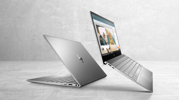 HP Notebook ENVY 13 AQ1025TX Silver content1