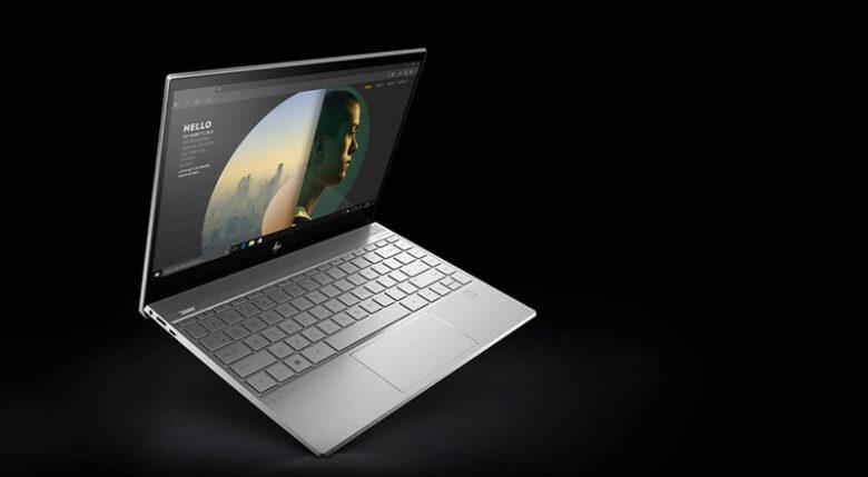 HP Notebook ENVY 13 AQ1025TX Silver content3