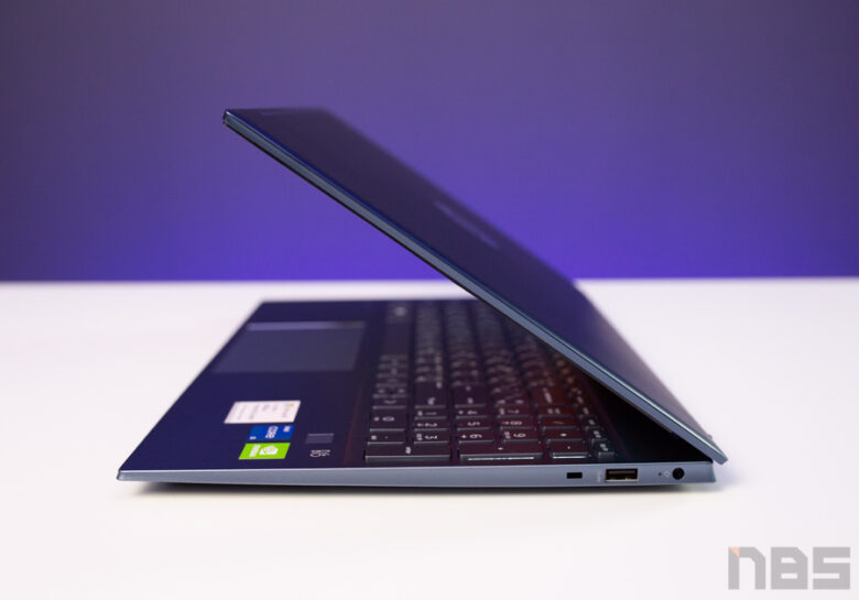 Notebook ทำงาน 2021