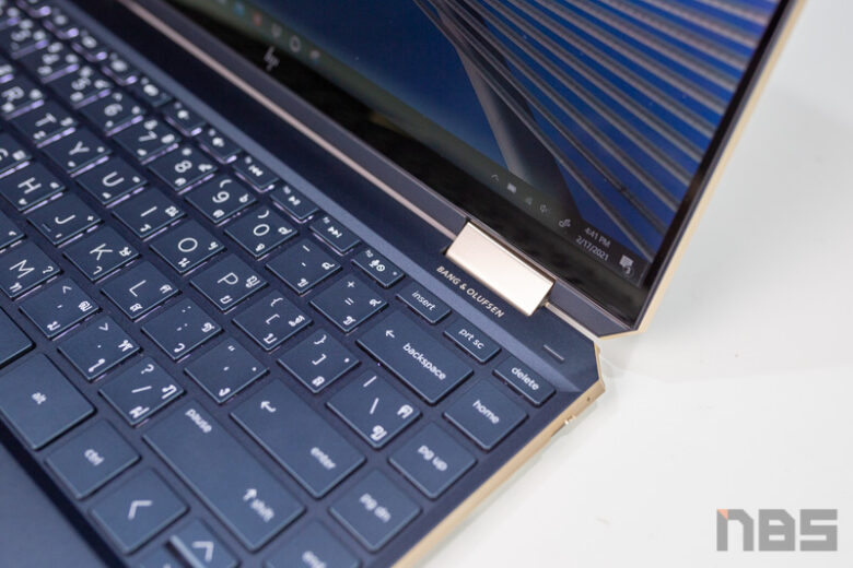 HP SPECTRE x360 i7 gen11 Review 29