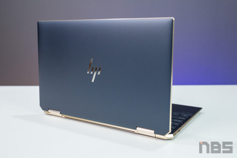HP SPECTRE x360 i7 gen11 Review 50
