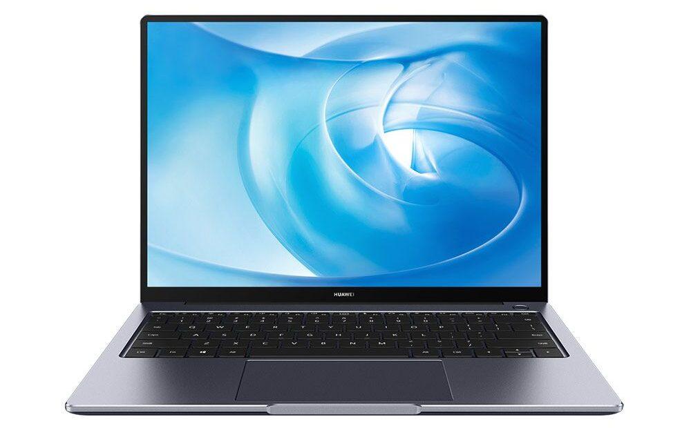 Huawei Notebook MateBook 14 R5 4600H Grey 1 1614183016 e1614221601650