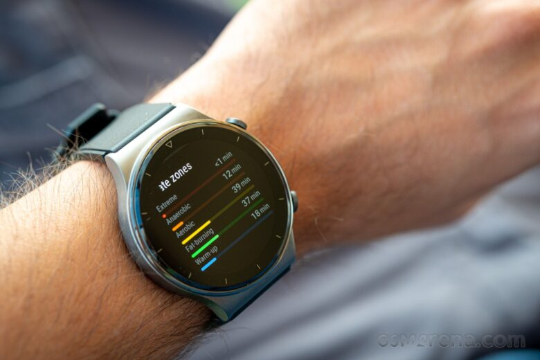 Huawei now accepts third party apps for its wearable devices 001