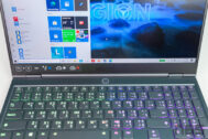 Lenovo Legion Slim 7i i7RTX2060 Review27