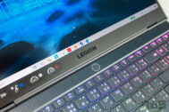 Lenovo Legion Slim 7i i7RTX2060 Review57
