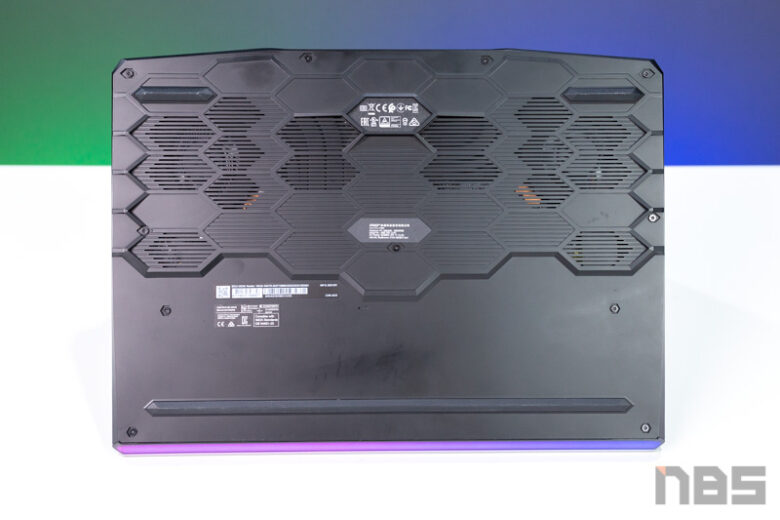MSI GE66 Raider i7 RTX3070 Review 57