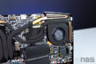 MSI GE66 Raider i7 RTX3070 Review 68