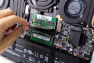 MSI GE66 Raider i7 RTX3070 Review 69
