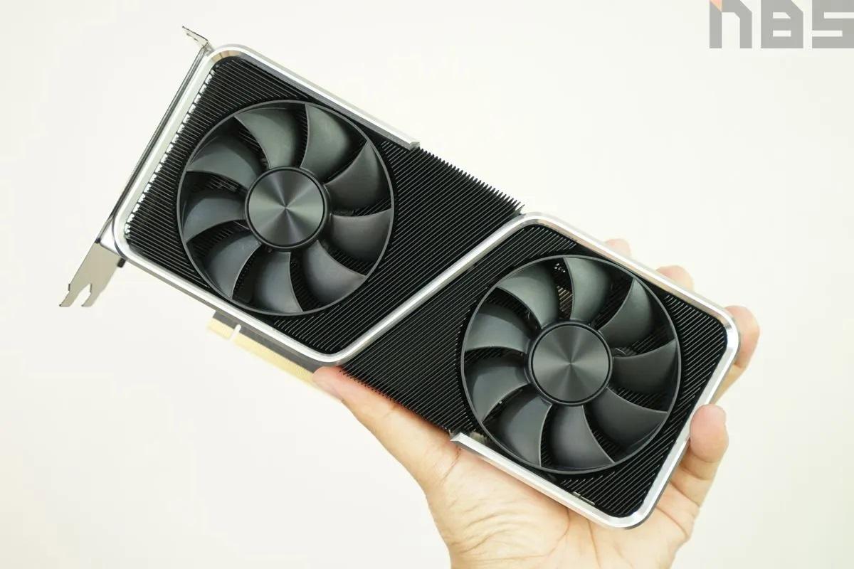 Nvidia Geforce RTX 3060 Ti 061