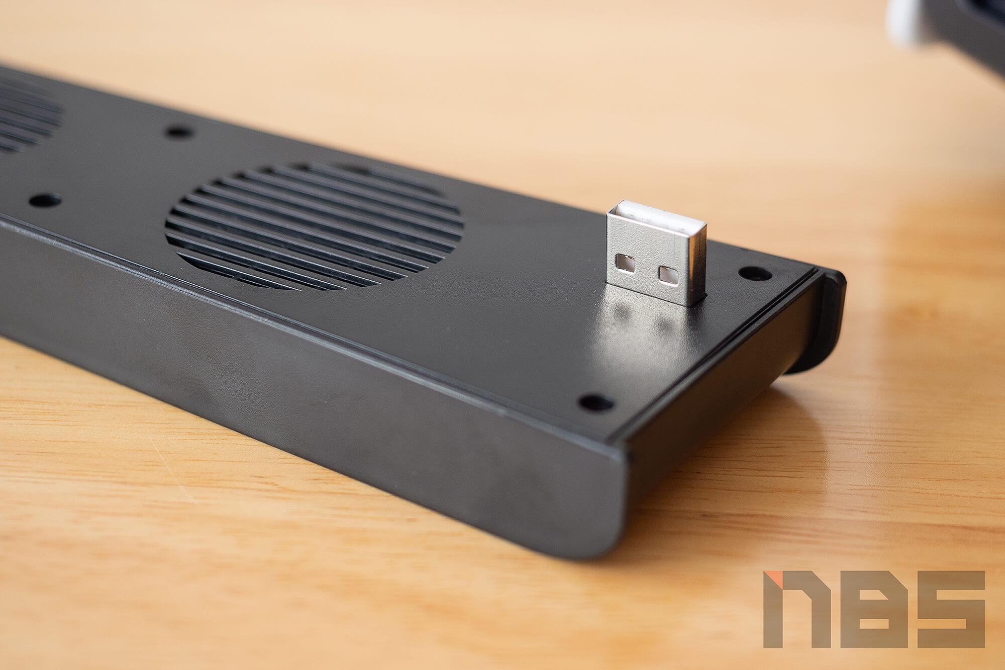 Review PS5 Fan NotebookSPEC 13