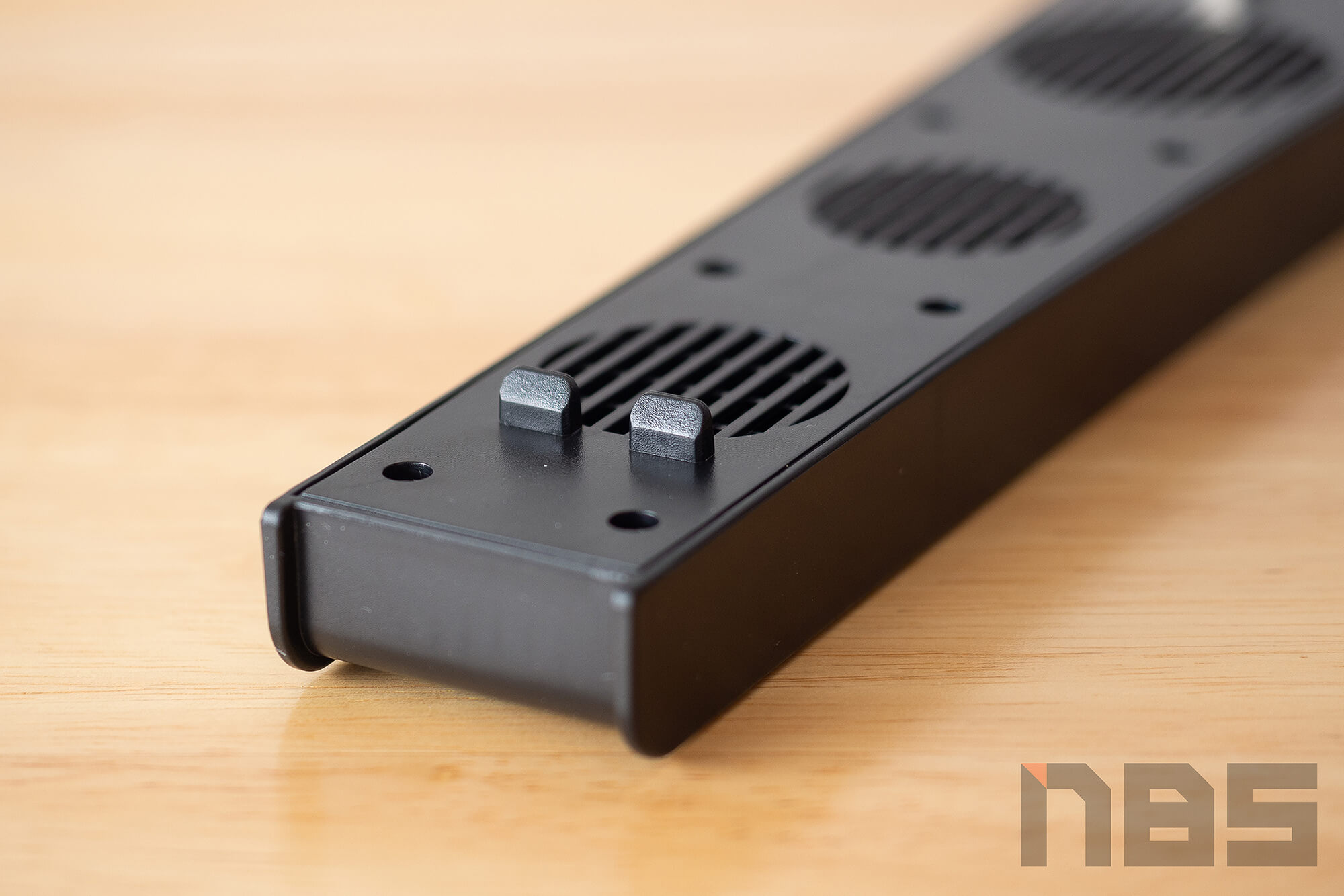 Review PS5 Fan NotebookSPEC 14