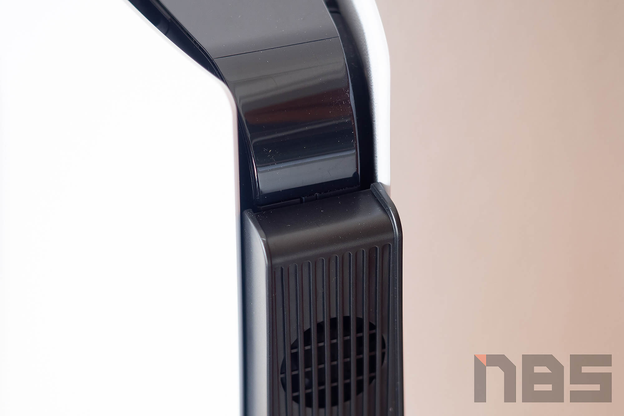 Review PS5 Fan NotebookSPEC 17