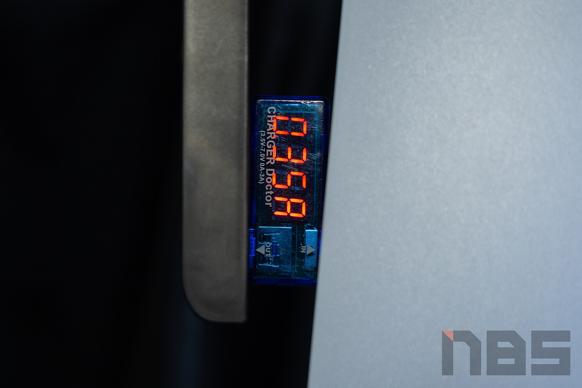 Review PS5 Fan NotebookSPEC 19