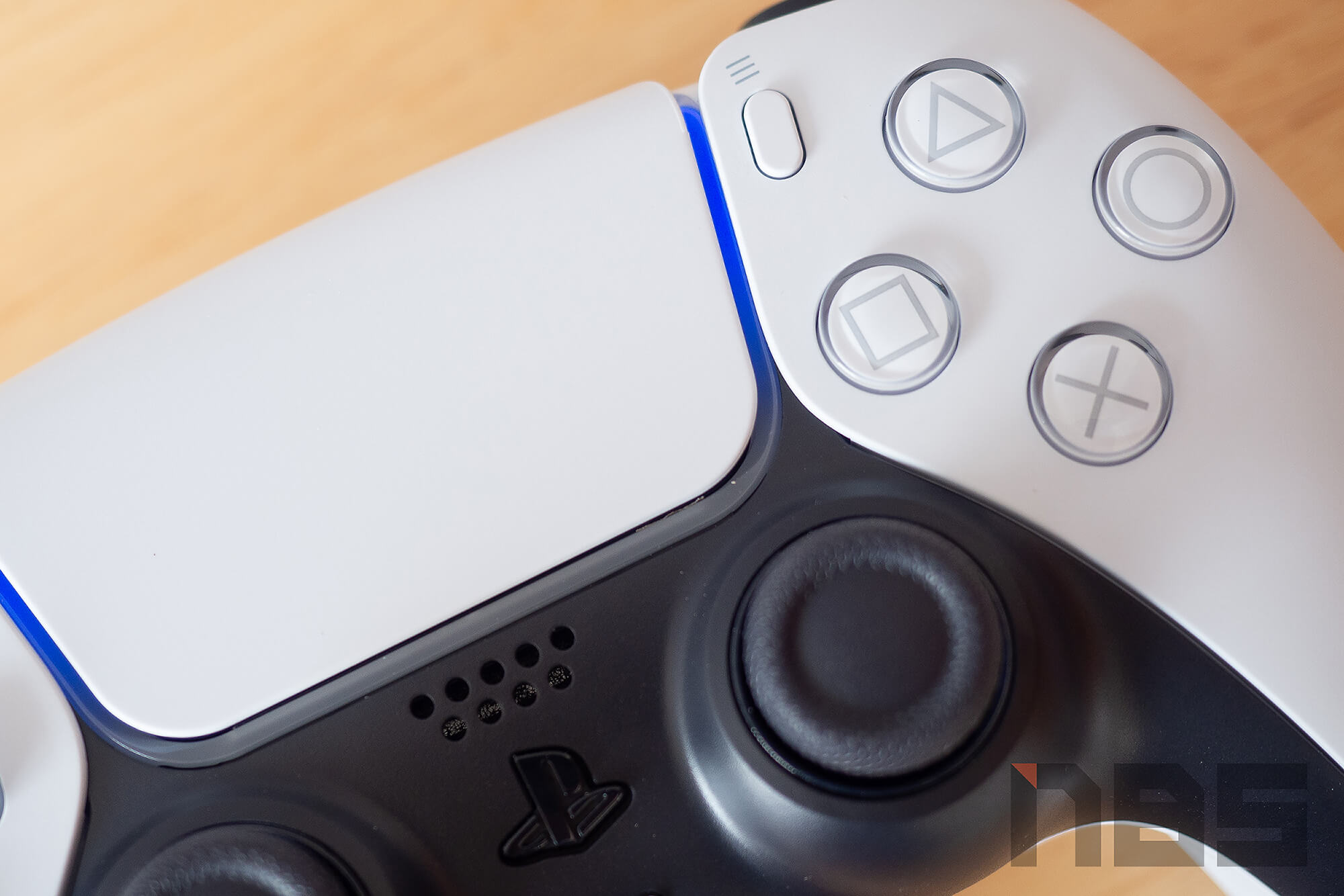 Review Sony PlayStation 5 PS5 DualSense NotebookSPEC 011