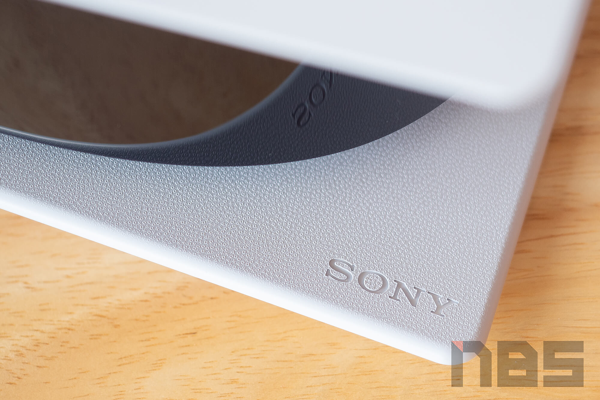 Review Sony PlayStation 5 PS5 DualSense NotebookSPEC 030