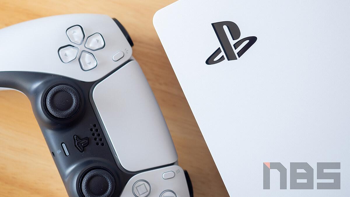 รีวิว PS5 Sony PlayStation 5
