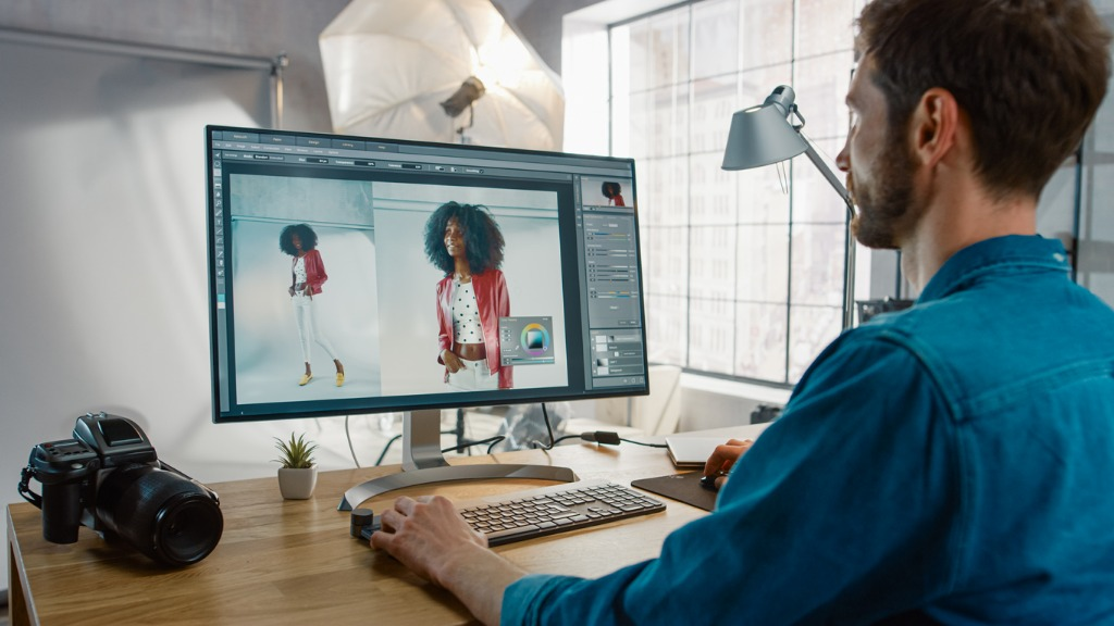 features you want in a photo editing monitor