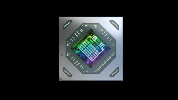 AMD Radeon RX 6700 XT Die Shot 1