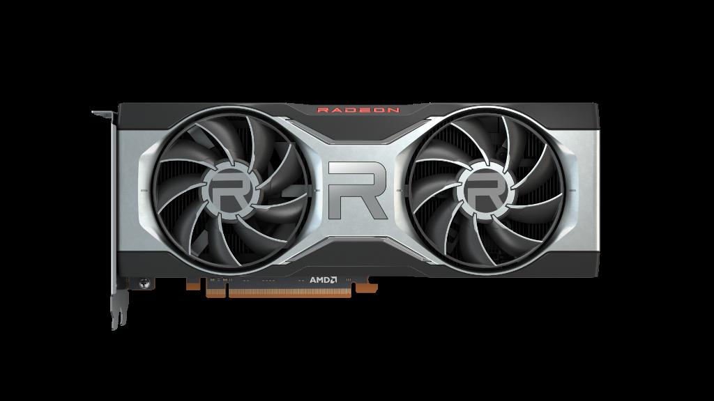 AMD Radeon RX 6700 XT Graphics Card 2