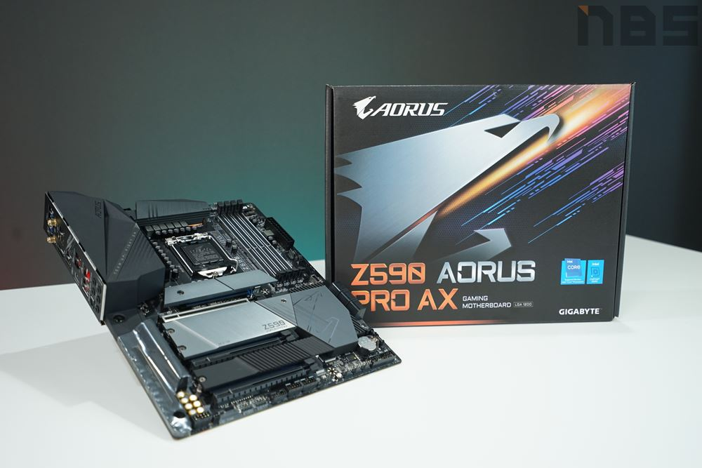 AORUS Z590 PRO AX 28