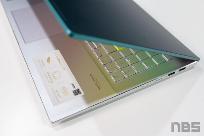 ASUS VivoBook 15 D533UA Review 26