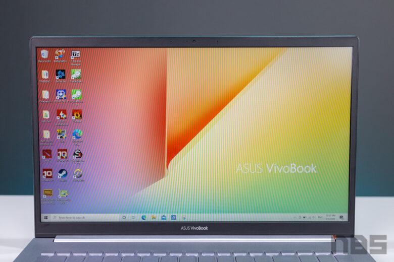ASUS VivoBook 15 D533UA Review 5