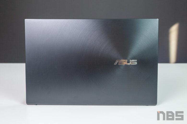 ASUS ZenBook 14 UM425U Review 31